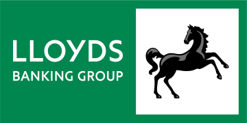 Logo for Lloyds Banking Group Plc